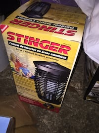 Stinger bug zapper Barberton, 44203