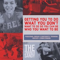 Personal training Langley