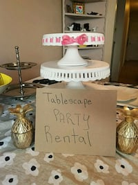 party rental San Jose