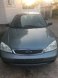 2005 Ford Focus Zx3 SES Hatchback