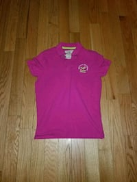Mens Hollister Polo shirt size Md  Reed, 42451
