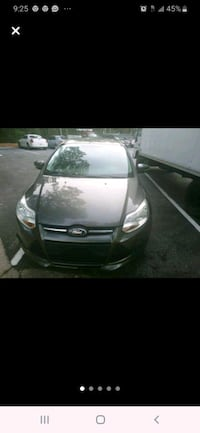 2013 Ford Focus Falls Church, 22041