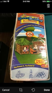 Dream Builders Club House  Playhouse Mississauga, L5E 3K5