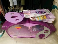 Easy Bake oven with accessories  Nixa, 65714