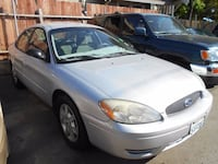 2006 Ford Taurus SE - lowest downpayment!