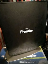 Frontier Cable Modem