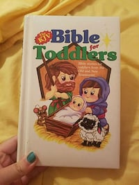 Bible for Toddlers book Katy, 77449