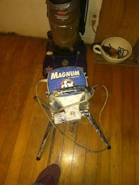 Magnum dx paint sprayer Waynesboro, 30830