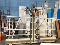Panel Saw & Dust Collection System Palos Hills, 60465