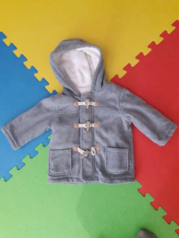 Baby winter blouse 6-9 mounths