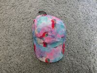 Girls child multicolored ball cap Hayden, 83835