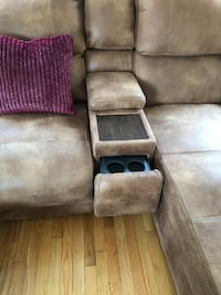 Beautiful Sectional Couch For Sale! Abingdon, 21009