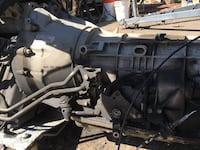 2002 BMW 325i Parting Out