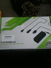 Xavenger power supply Dual charger dock  2269 mi