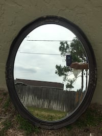 Oval Wall Mirror Fort Myers, 33967