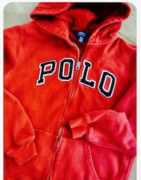Ralph Lauren (RED) WASHINGTON