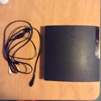 PS3 no remote control,great condition, Hamilton