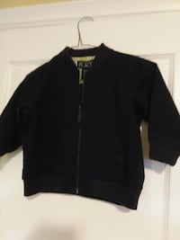 3T (36mth) cotton bomer jacket Surrey, V4N 5C7