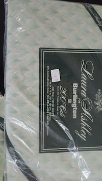 Fitted sheets full size Sterling Heights, 48314