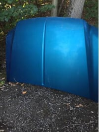 2002 F-350 Fenders, Tailgate and Hood New Haven, 06513