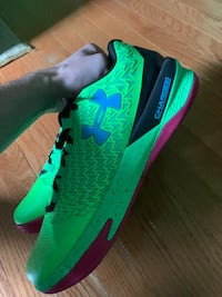 Under Armour shoes Severn, 21144