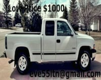 2000 Chevrolet Silverado 1500 LT with all the powe Montgomery Village, 20886
