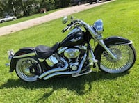 2005 Harley Davidson Softail Deluxe Eunice, 70535