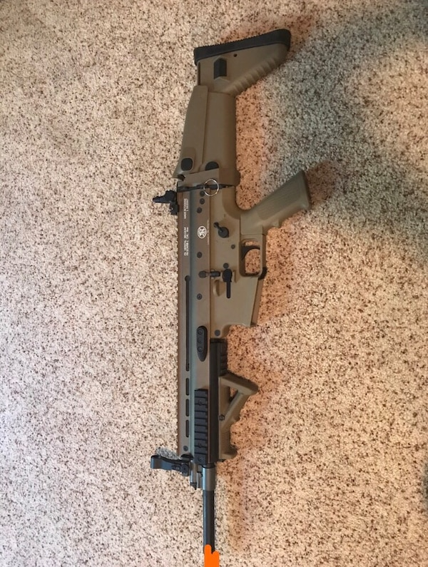 Airsoft VFC Scar L