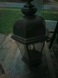 A porch light Springfield, 65806