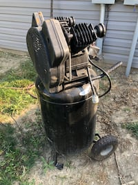 black and gray pressure washer Harrison Township, 48045