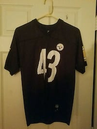 Pittsburgh Steelers Jersey Manassas, 20111