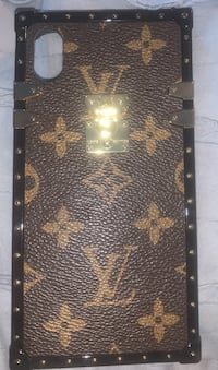 IPHONE XR LV Louis Vuitton Case Waldorf, 20601