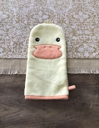 NEW Duck Wash Cloth