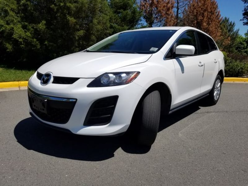 2010 MAZDA CX-7 for sale 08254bee-40d9-4db6-9c42-71e2bd99047d