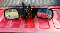 2008 Ford full size pickup mirrors Edwards, 39066