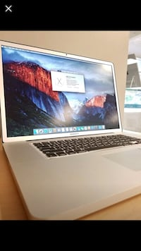 17 inch MacBook Pro mid 2010. Great condition. 1 terabyte hard drive Reston, 20191
