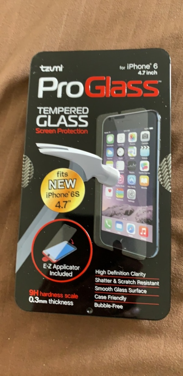 I phone 6 screen protection