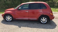 Chrysler - PT Cruiser - 2002 Elkridge, 21144