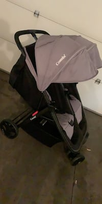 """(Trade) or (Sale) """"Almost New"""" Combi Double Stroller Burnsville, 55337"""