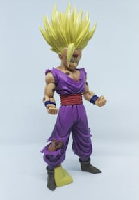 FIGURA DRAGON BALL Parla