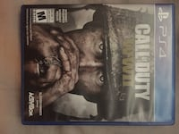 The Last of Us PS4 game case Bedford, B4A 4J9