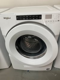 Whirlpool front load washer  -works great Hagerstown, 21740