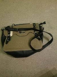 New Cross Body Bag