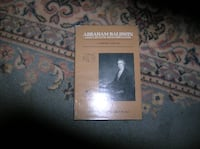 Abraham Baldwin (Founding Father) Springfield