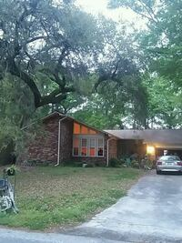 ROOM For Rent 3BR 2BA Charleston