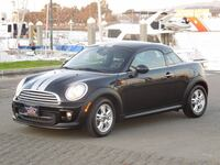 2012 MINI Cooper Coupe ~ low payments