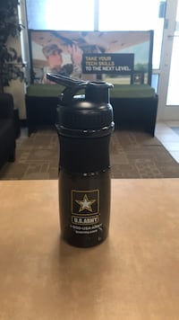 Army Shaker Bottle Noblesville, 46060