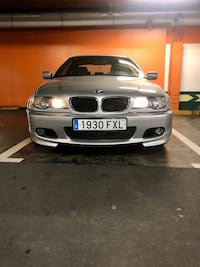 2005 BMW 3 Series Madrid