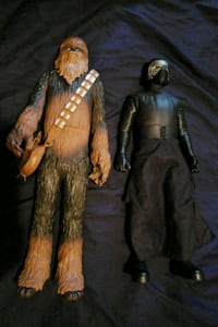 Figurines  Knoxville, 37920
