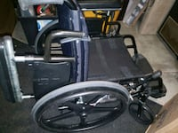 wheelchair Ki Mobility catalyst 4 high-end many op
